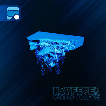 Cover art - Hayfever: Ground Collapse