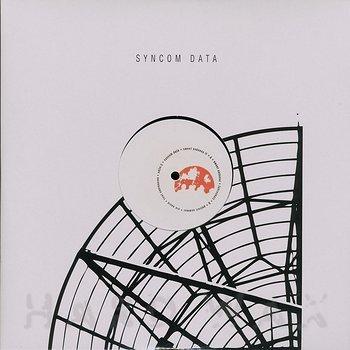 Cover art - Syncom Data: Sweet Sadness Part II