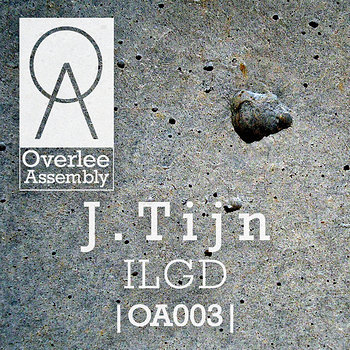 Cover art - J. Tijn: Ilgd