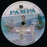 Cover art - DJ Koze: Amygdala Remixes 2