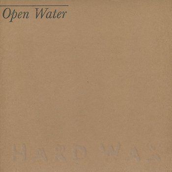 Cover art - Various Artists: Open Water