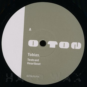 Cover art - Tobias: A Series Of Shocks