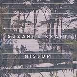 Cover art - Suzanne Kraft: Missum