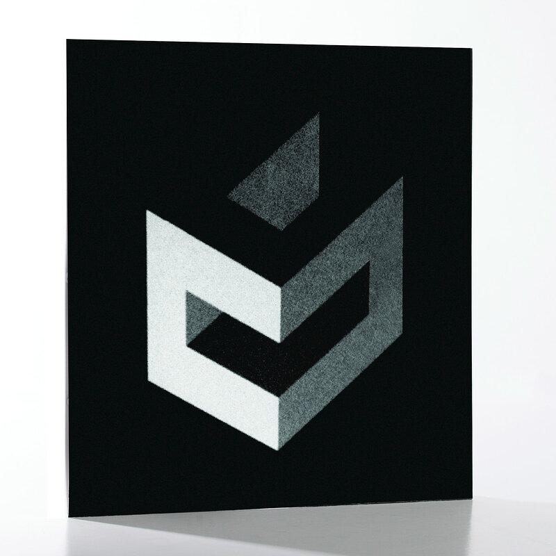 Cover art - Alix Perez: U EP