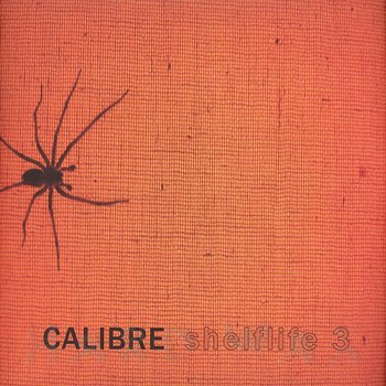 Cover art - Calibre: Shelflife 3