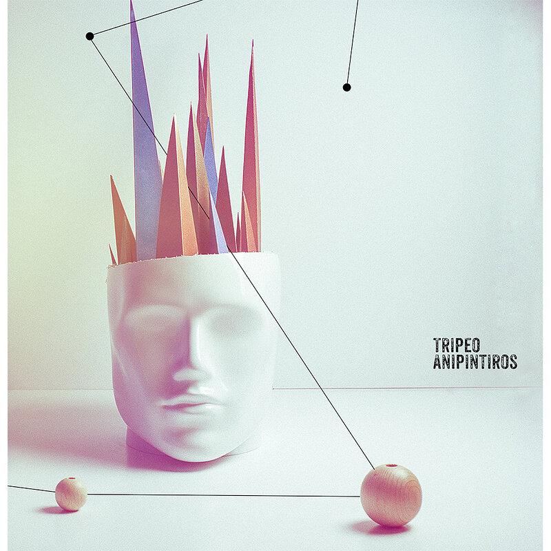 Cover art - Tripeo: Anipintiros