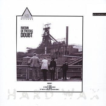Cover art - Roebin De Freitas: Doubt