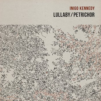 Cover art - Inigo Kennedy: Lullaby
