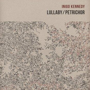 Cover art - Inigo Kennedy: Lullaby