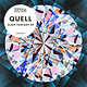 Cover art - Quell: Sleep Tonight EP