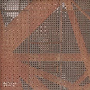 Cover art - Mike Dehnert: Lichtbedingt