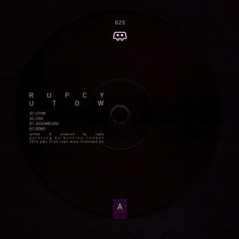 Cover art - Rupcy: Utow