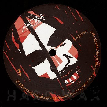 Cover art - Various Artists: Steppin' Forward Pt. 1