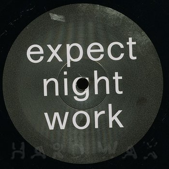 Cover art - Lack: Expect Night Work