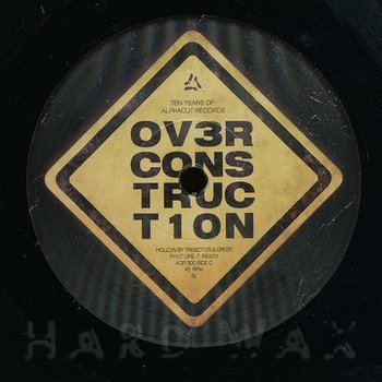 Cover art - Various Artists: Ov3r Construct10n Part Two