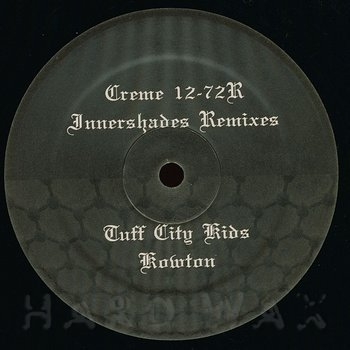 Cover art - Innershades: Nina Remixes