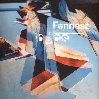 Cover art - Fennesz: Bécs