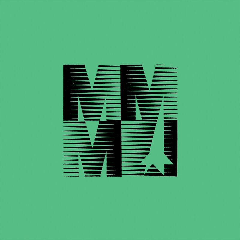 Cover art - MMM: Jack 7