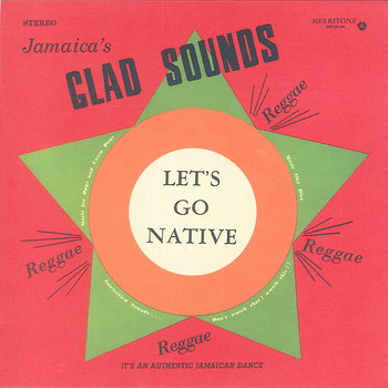 Cover art - Gladstone Anderson With Lynn Taitt And The Jets: Glad Sounds