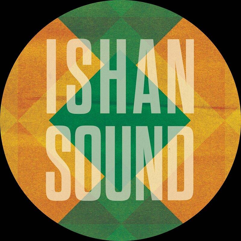 Cover art - Ishan Sound: Namkha