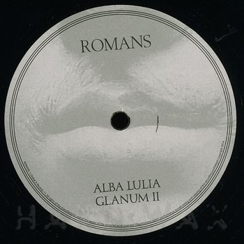 Cover art - Romans: Romans I