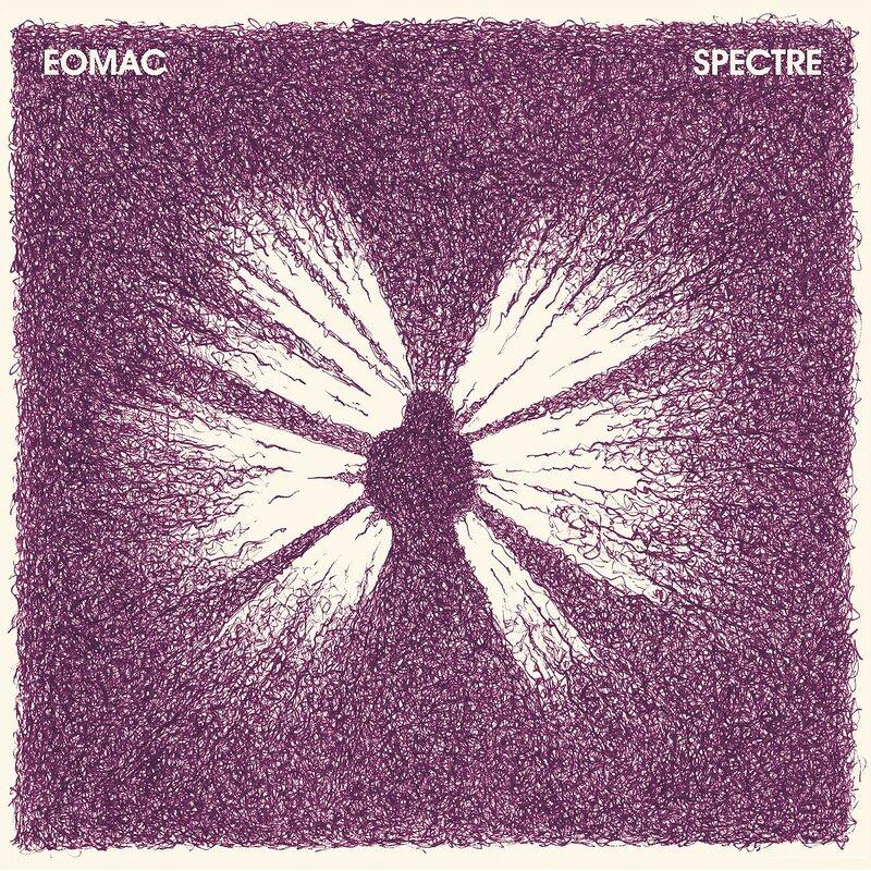Cover art - Eomac: Spectre