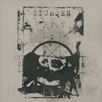 Cover art - Sturqen: Zebu EP