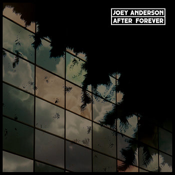 Cover art - Joey Anderson: After Forever