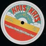 Cover art - Christopher Hewie: Long Time Rasta Did A Waan You