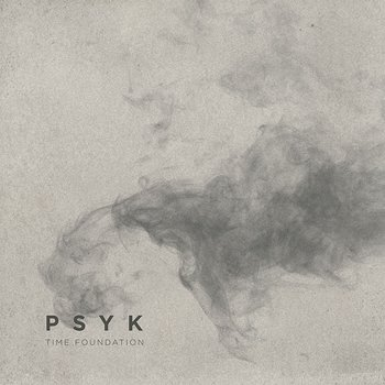 Cover art - Psyk: Time Foundation