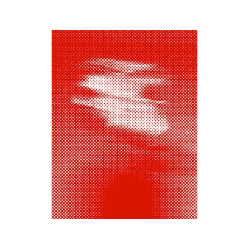 Cover art - Benjamin Damage: Up