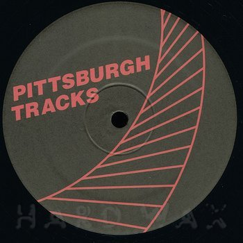 Cover art - Pittsburgh Track Authority: Enter The Machine Age