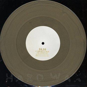 Cover art - Unbroken Dub: Trashbin EP