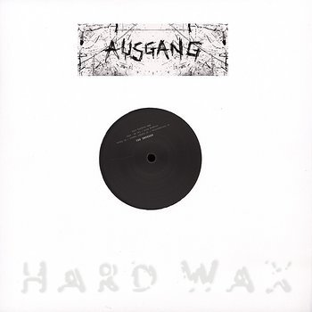Cover art - Ausgang: Ausgang 1