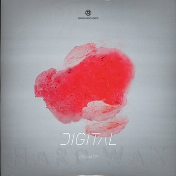 Cover art - Digital: Figjam EP