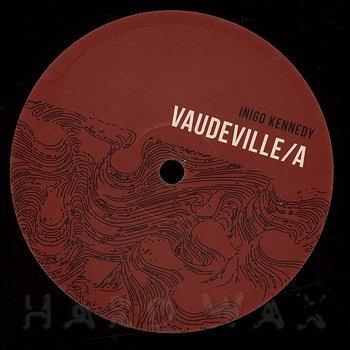 Cover art - Inigo Kennedy: Vaudeville