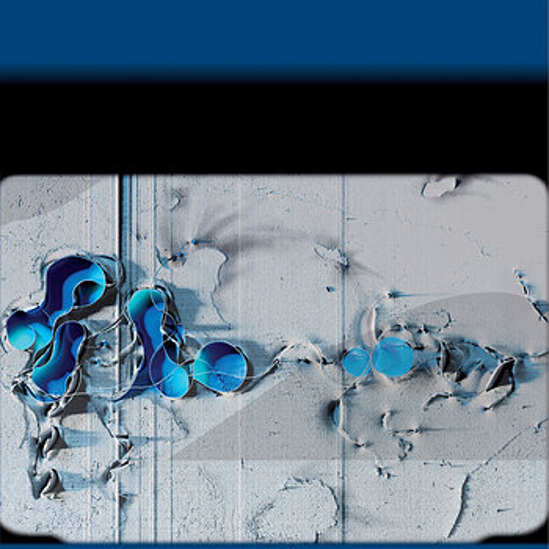 Cover art - Various Artists: Trust XV-I