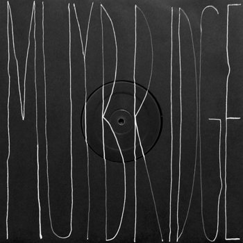 Cover art - Different Fountains: Muybridge
