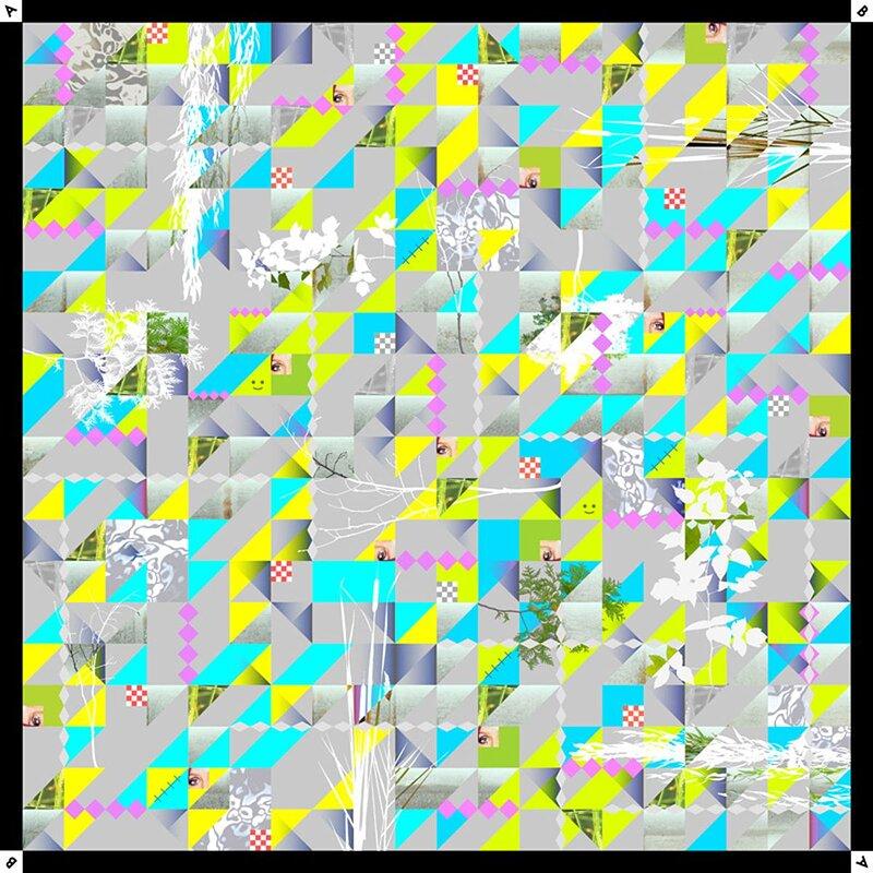 Cover art - Alex Burkat: 285 Kent EP