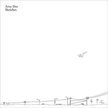 Cover art - Aroy Dee: Sketches