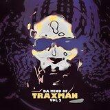 Cover art - Traxman: Da Mind Of Traxman Vol.2
