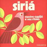 Cover art - Mestre Cupijó e Seu Ritmo: Siriá