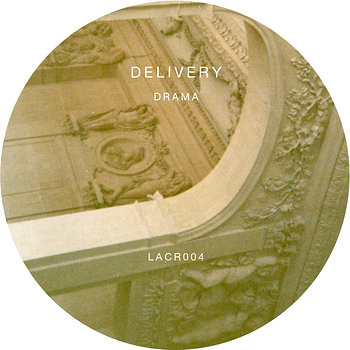 Cover art - Delivery: Drama