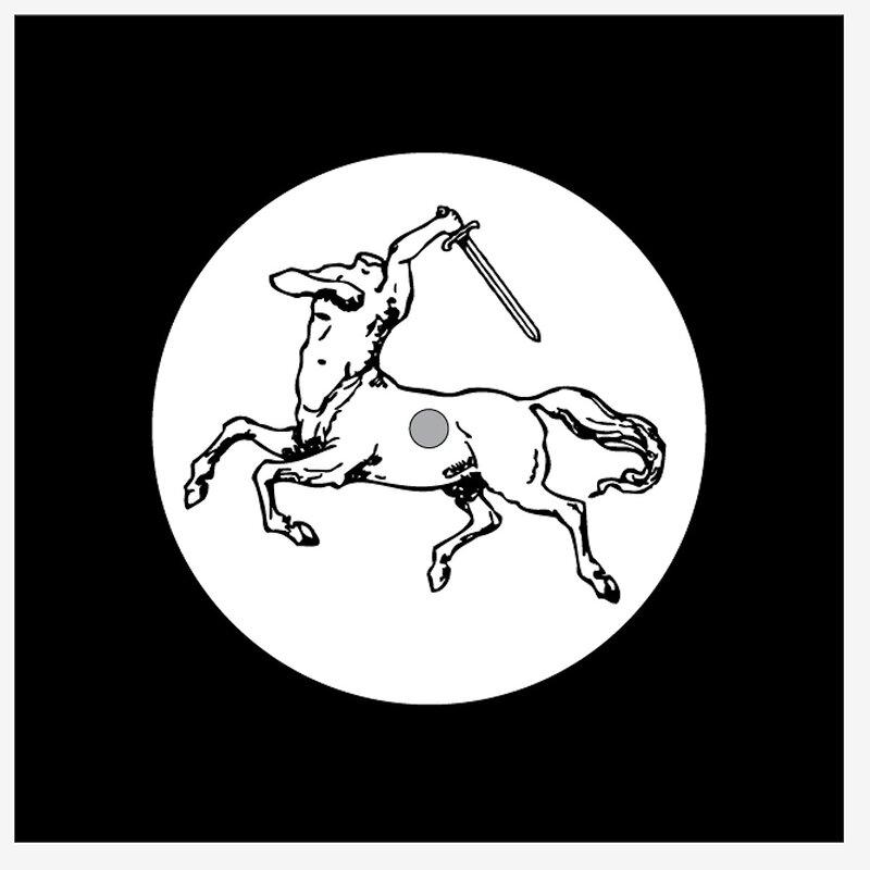Cover art - Headless Horseman: HDL 005