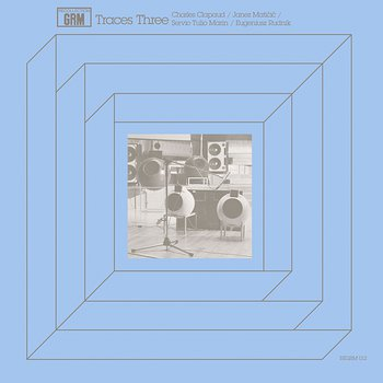 Cover art - Various Artists: Traces Three