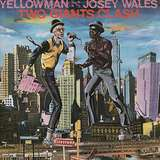 Cover art - Yellowman vs Josey Wales: Two Giants Clash