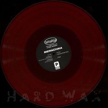 Cover art - Merachka: Undergroov Remix EP