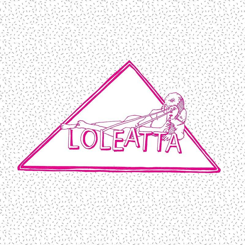 Cover art - Makam: Loleatta