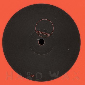 Cover art - Roberto Clementi: Bonton EP Part 1