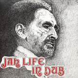 Cover art - Scientist: Jah Life In Dub